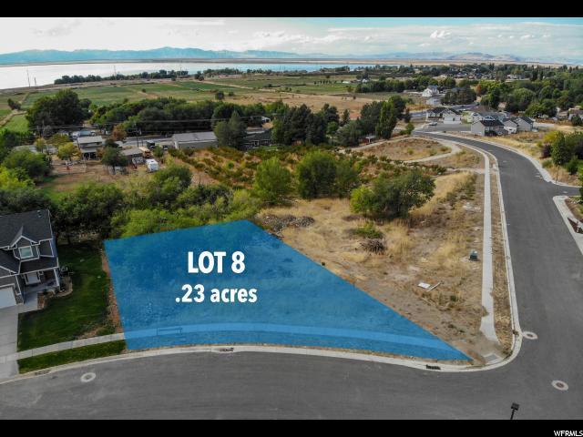 722 S 225 E LOT 8 E, Willard, UT 84340 (MLS #1367853) :: Lawson Real Estate Team - Engel & Völkers