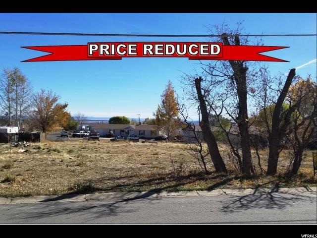E 300 S, Monticello, UT 84535 (#1371469) :: Exit Realty Success