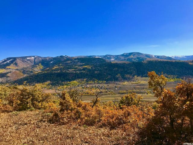 151 Mountain View, Oakley, UT 84055 (MLS #1383009) :: High Country Properties