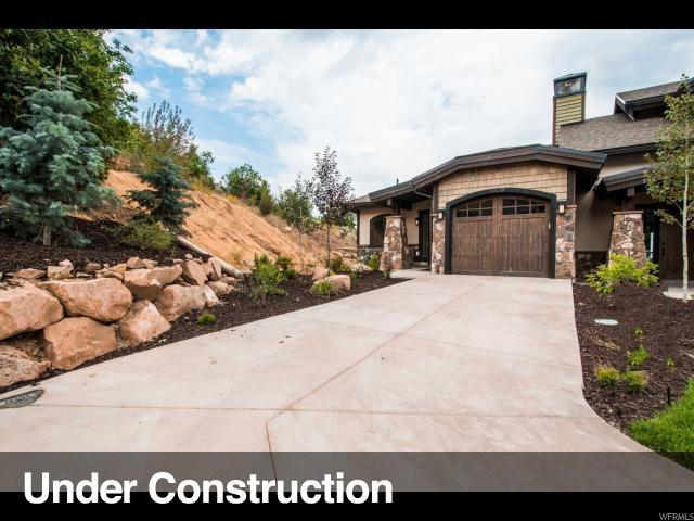 4229 Fairway Ln E-1, Park City, UT 84098 (#1421871) :: Bustos Real Estate | Keller Williams Utah Realtors