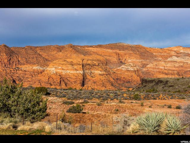 Long Sky Dr, St. George, UT 84770 (#1424028) :: Colemere Realty Associates