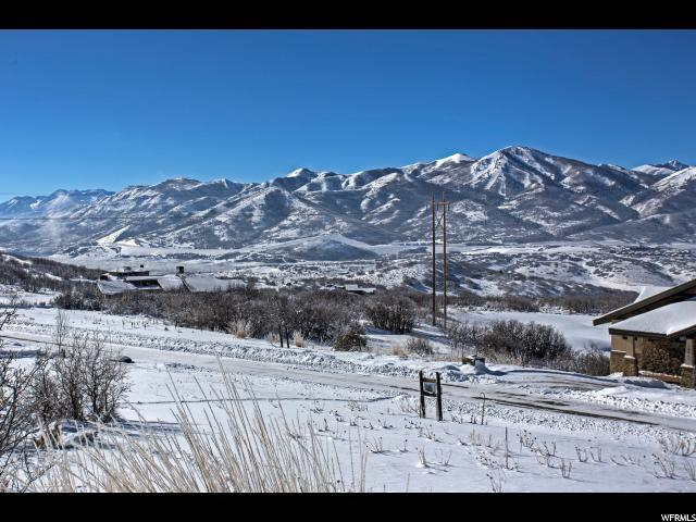 10452 N Forevermore Ct, Hideout, UT 84036 (#1425260) :: Big Key Real Estate