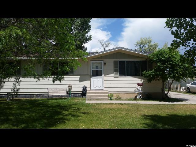432 W 650 N, Vernal, UT 84078 (#1425651) :: goBE Realty
