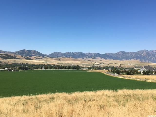 596 E 8900 S, Paradise, UT 84328 (#1435121) :: Bustos Real Estate | Keller Williams Utah Realtors