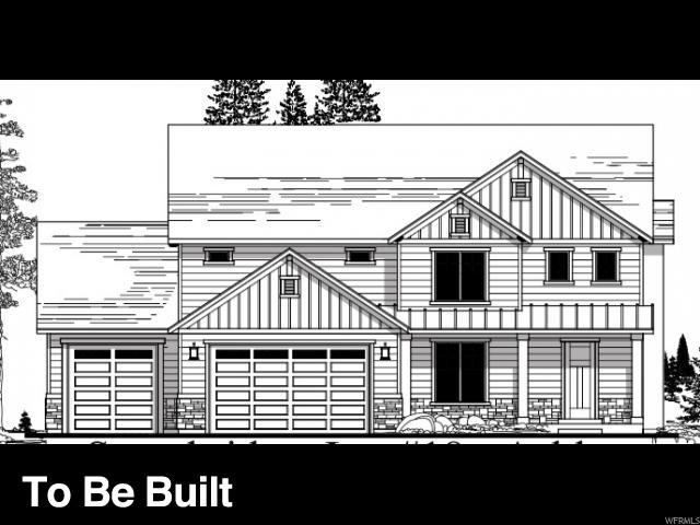 740 W 1000 N #18, Mapleton, UT 84664 (#1460692) :: Colemere Realty Associates