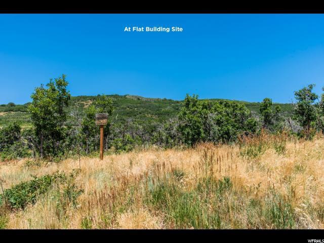 1306 Preserve Dr, Park City, UT 84098 (MLS #1467397) :: High Country Properties