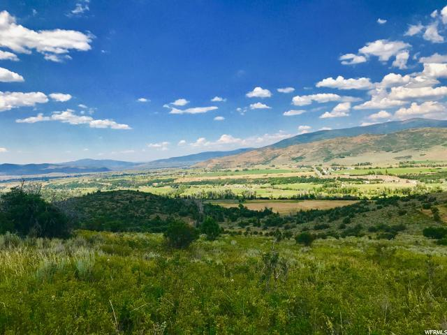 105 Woodland View Dr, Woodland, UT 84036 (MLS #1469544) :: High Country Properties