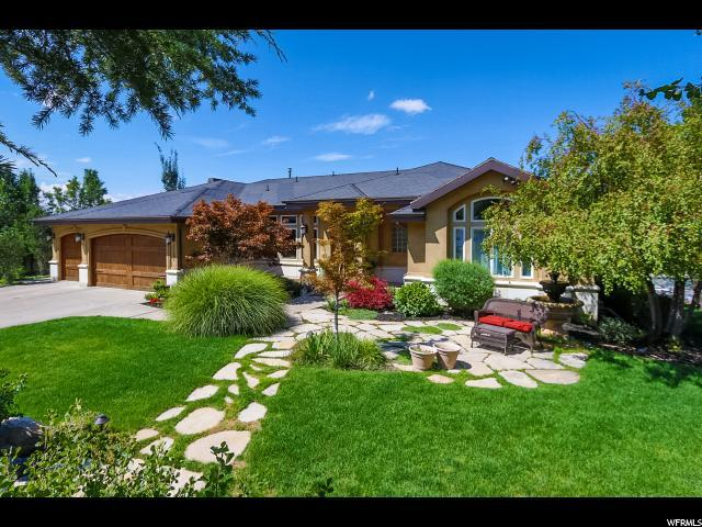 1107 N Twickenham Dr, Salt Lake City, UT 84103 (#1473574) :: Exit Realty Success
