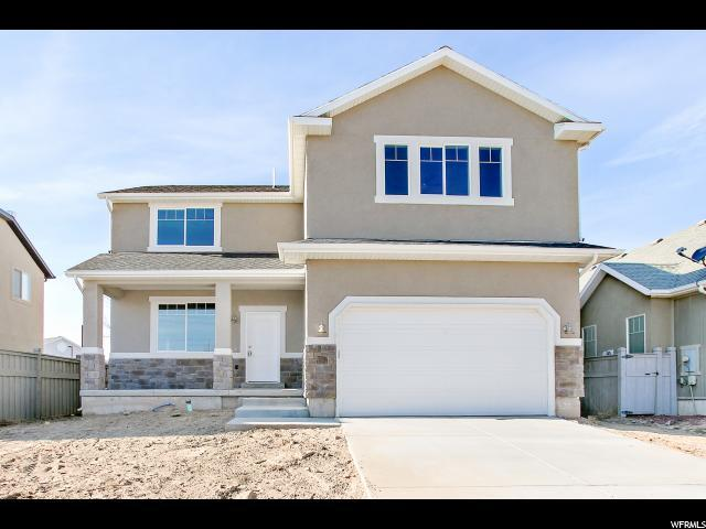 8459 N Western Gailes Dr #520, Eagle Mountain, UT 84005 (#1474756) :: RE/MAX Equity