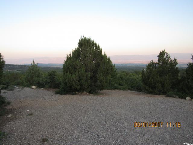 197 Spring City Rancheros, Mount Pleasant, UT 84647 (#1478034) :: Exit Realty Success