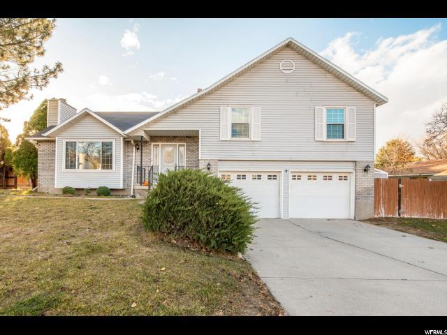7386 S 1710 E, Cottonwood Heights, UT 84121 (#1488572) :: Eccles Group