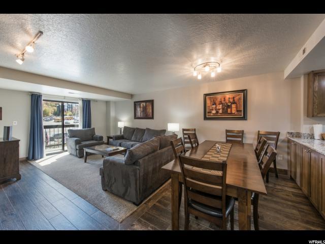 1445 Lowell #4308, Park City, UT 84060 (#1489633) :: Bustos Real Estate | Keller Williams Utah Realtors