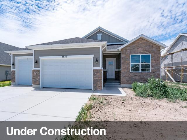 Address Not Published, West Haven, UT 84401 (#1492643) :: goBE Realty