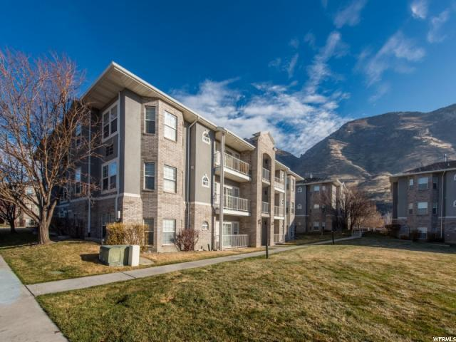 364 N Seven Peaks Blvd #127, Provo, UT 84606 (#1493863) :: Red Sign Team