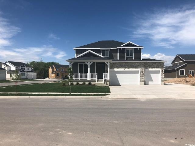 33 N 2516 W #118, Lehi, UT 84043 (#1497987) :: Exit Realty Success
