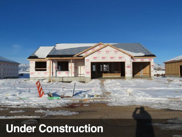 540 S 770 E, Hyrum, UT 84319 (#1501543) :: The Fields Team