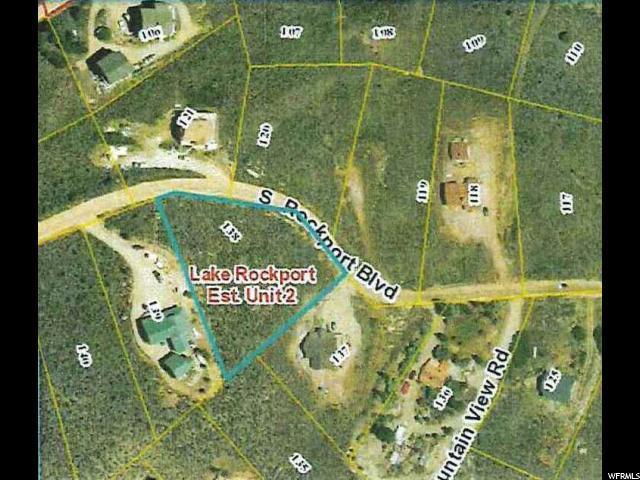 138 Rockport Blvd, Wanship, UT 84017 (MLS #1502805) :: High Country Properties