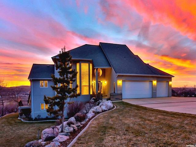 6485 Bybee Dr E, Ogden, UT 84403 (MLS #1504774) :: Lawson Real Estate Team - Engel & Völkers