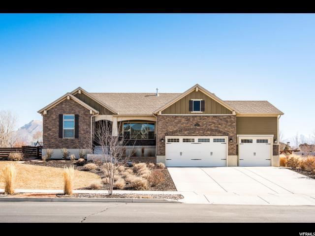 976 N Lakota Rd W, American Fork, UT 84003 (#1505352) :: The Utah Homes Team with iPro Realty Network