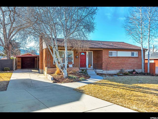 1870 E Northwoodside Dr S, Holladay, UT 84124 (#1505683) :: The Utah Homes Team with iPro Realty Network