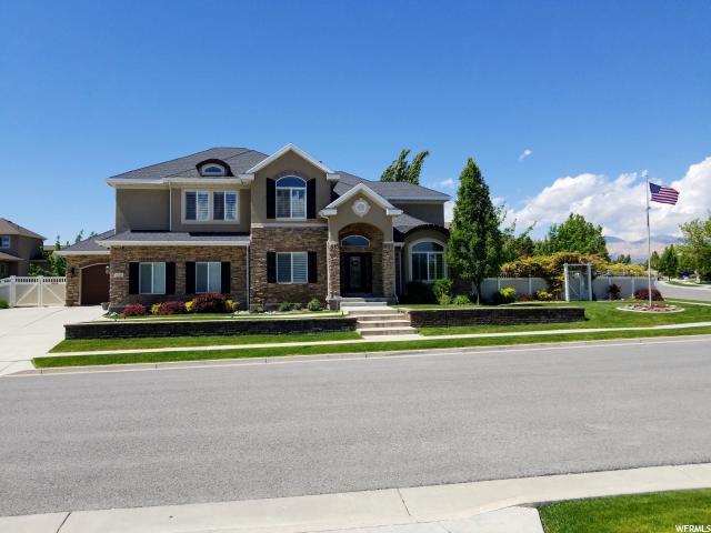 13526 S Muhlenburg Way W, Riverton, UT 84065 (#1505867) :: Big Key Real Estate