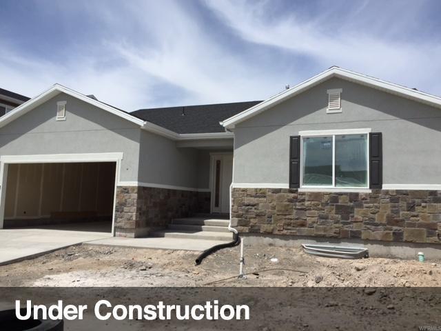 121 E 500 N #143, Vineyard, UT 84058 (#1505933) :: Big Key Real Estate