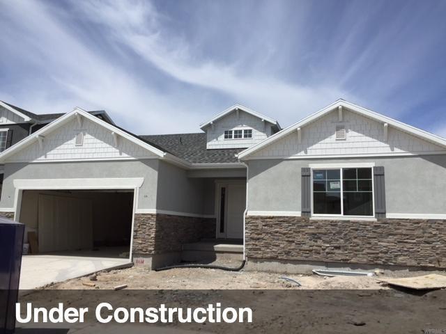 137 E 500 N #145, Vineyard, UT 84058 (#1505957) :: Big Key Real Estate