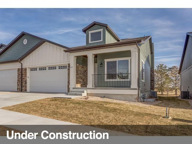 10049 S Snead Ln #213, South Jordan, UT 84009 (#1506105) :: Bustos Real Estate | Keller Williams Utah Realtors