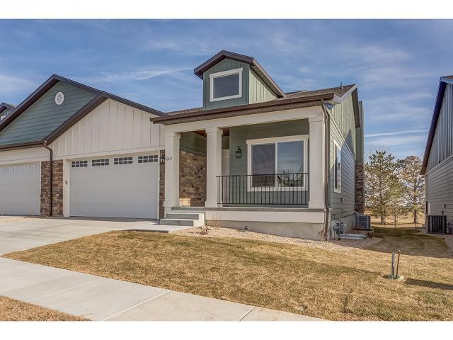 4781 W Furyk Ct #218, South Jordan, UT 84009 (#1506249) :: Bustos Real Estate | Keller Williams Utah Realtors