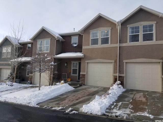 147 E Chandlerpoint Way S, Draper, UT 84020 (#1506707) :: Action Team Realty