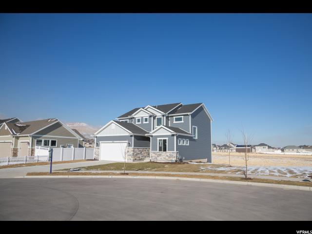 7432 W Narrow Leaf Cir S #41, Herriman, UT 84096 (#1507343) :: Colemere Realty Associates