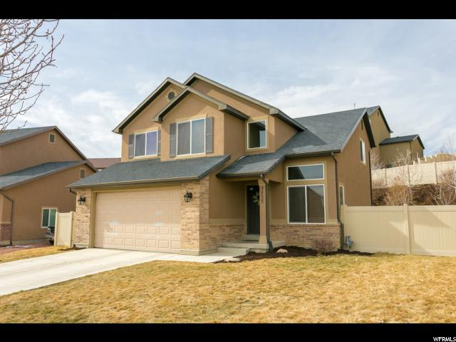 7733 N Brookwood Dr, Eagle Mountain, UT 84005 (#1509437) :: Exit Realty Success