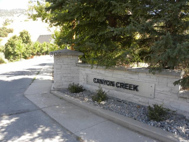 815 E Canyon Rd, Providence, UT 84332 (#1509907) :: Red Sign Team
