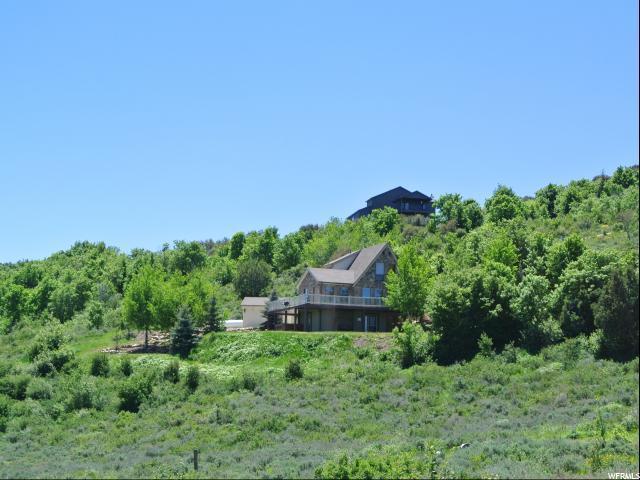 1535 S Mahogany Dr #20, Garden City, UT 84028 (#1511276) :: Big Key Real Estate