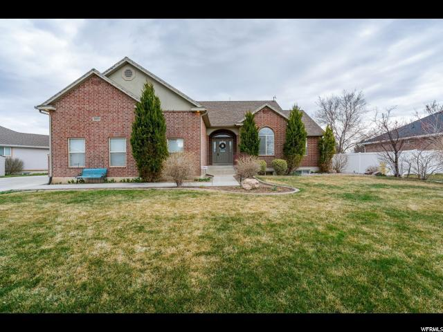 2653 W Remuda Dr, Farr West, UT 84404 (#1513295) :: Exit Realty Success