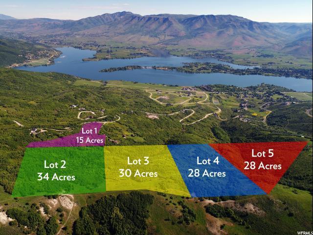 Address Not Published, Huntsville, UT 84317 (#1513420) :: Bustos Real Estate | Keller Williams Utah Realtors