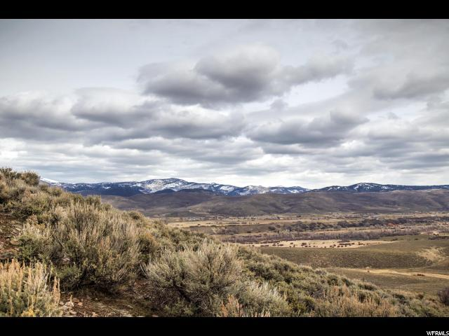 6674 N Moon Rise Way, Heber City, UT 84032 (#1513748) :: Colemere Realty Associates