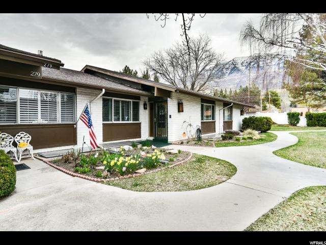 285 Three Fountains Dr. #285, Provo, UT 84604 (#1514554) :: Red Sign Team