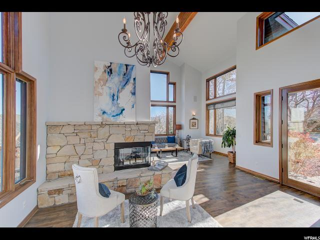 2044 Mahre Dr, Park City, UT 84098 (MLS #1515992) :: High Country Properties