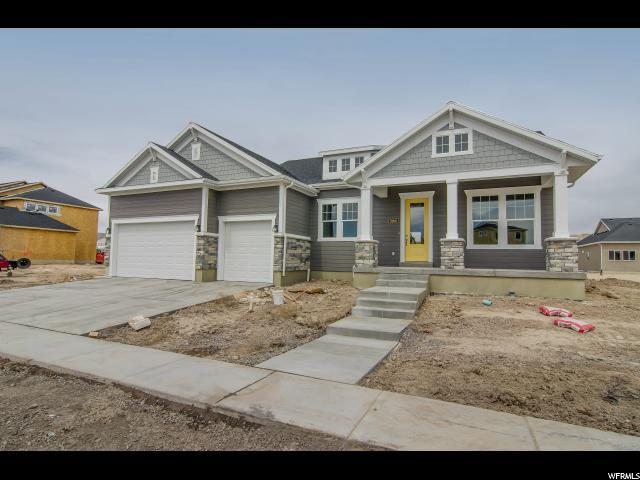 3208 W 2450 N, Lehi, UT 84043 (#1516063) :: RE/MAX Equity