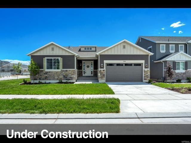 154 E 500 N, Vineyard, UT 84058 (#1516550) :: Big Key Real Estate