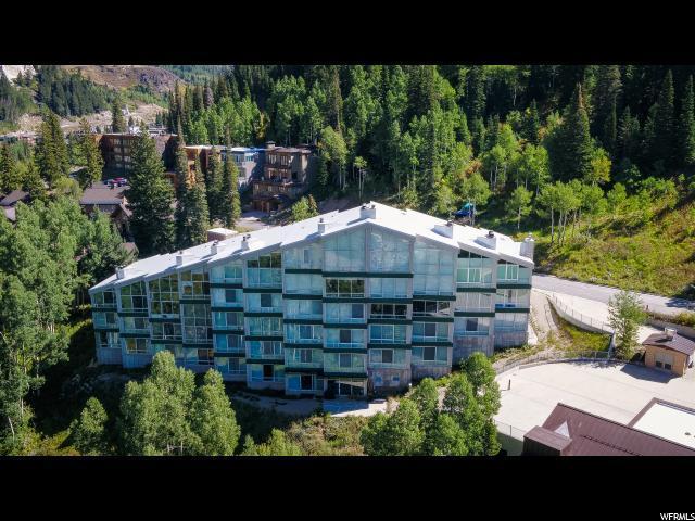 9070 S Blackjack Rd #3, Alta, UT 84092 (#1517152) :: Big Key Real Estate