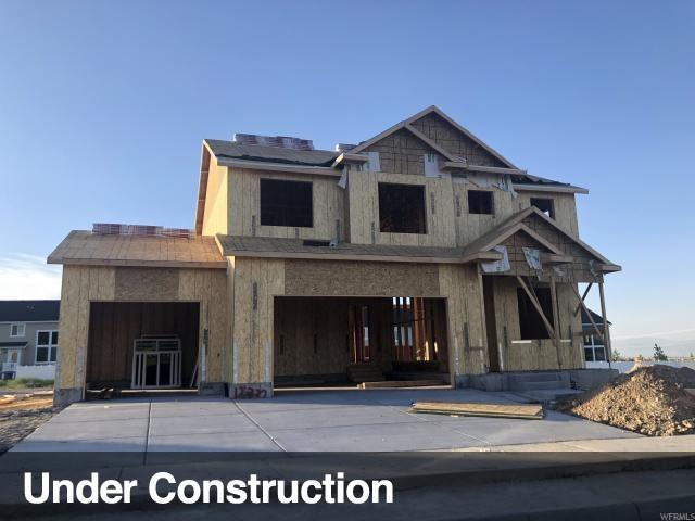 6476 W Timberbrook Rd #332, Herriman, UT 84096 (#1518687) :: Colemere Realty Associates