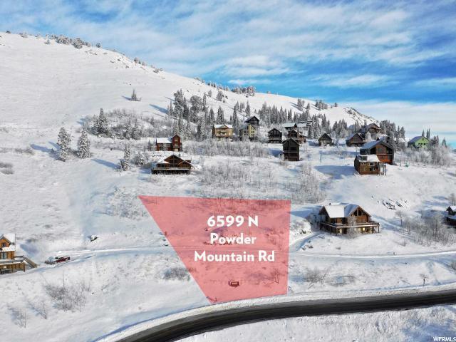 6599 N Powder Mountain Rd E, Eden, UT 84310 (#1519494) :: Colemere Realty Associates