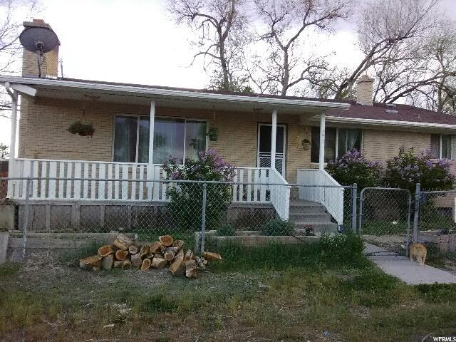 293 W Pine St, Rush Valley, UT 84069 (#1519621) :: Exit Realty Success