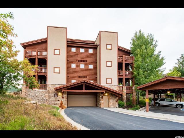 6749 N 2200 W 202B, Park City, UT 84098 (#1519909) :: Big Key Real Estate
