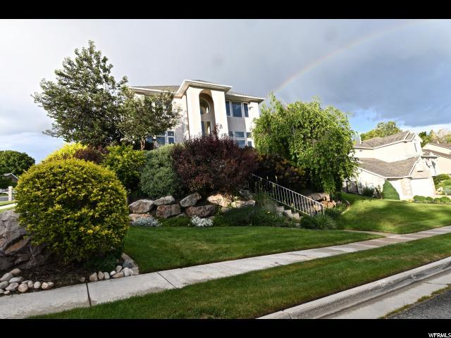 5644 S Fox Chase, South Ogden, UT 84403 (#1520175) :: Colemere Realty Associates
