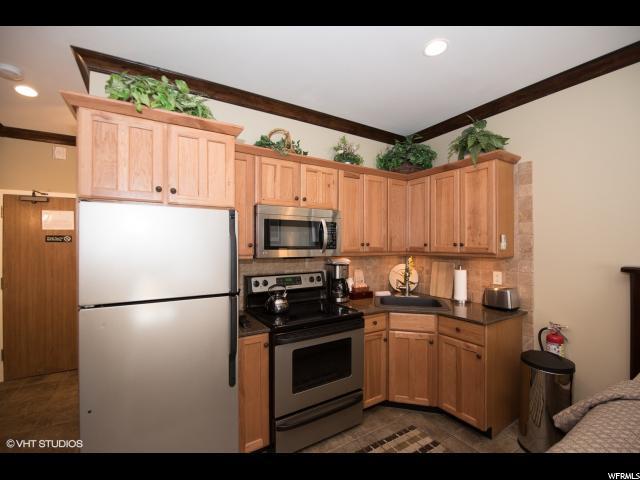 2245 Sidewinder Dr #508, Park City, UT 84060 (#1520210) :: Big Key Real Estate