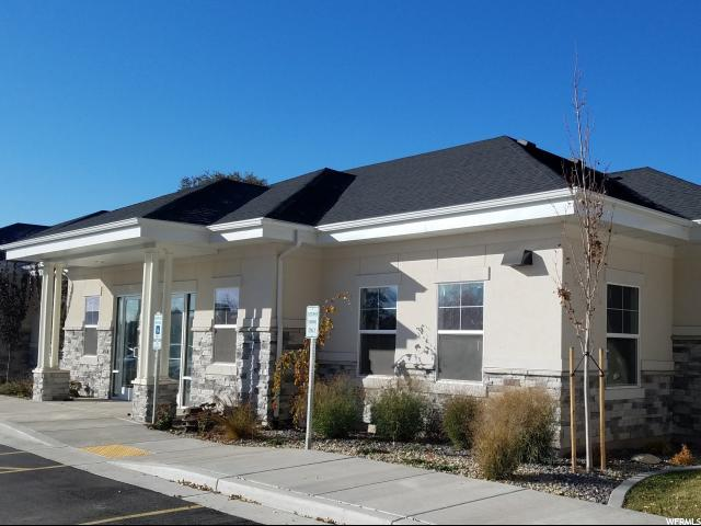 321 N North County Blvd D, American Fork, UT 84003 (#1520645) :: Colemere Realty Associates