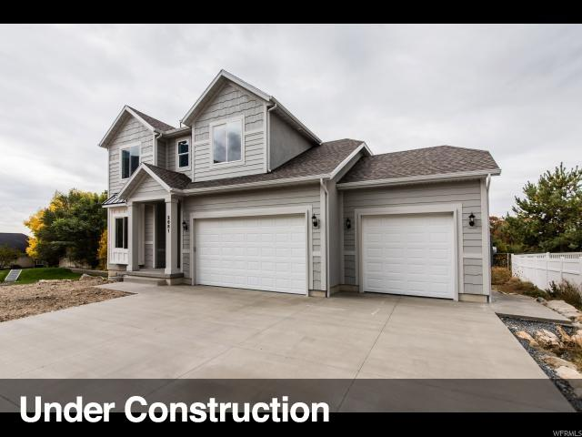 2680 N 1200 E, North Ogden, UT 84414 (#1521946) :: Big Key Real Estate